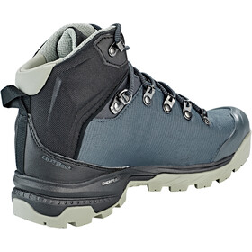 Salomon Outback 500 GTX Buty Kobiety, ebony/black/shadow